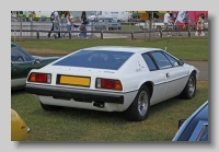 Lotus Esprit S1 1978 rear