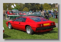 Lotus Esprit S2 1979 rear