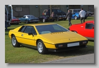 Lotus Esprit S2 1980 front
