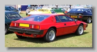 Lotus Esprit S3 1983 rear