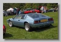 Lotus Esprit S3 1986 rear
