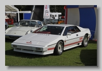 Lotus Esprit S3 Turbo 1985 front