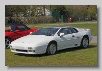 Lotus Esprit S39 Turbo SE 1990 front