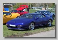 Lotus Esprit S4 S 1995 front