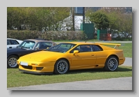 Lotus Esprit S4 V8 1995 front