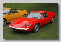Lotus Europa S2 1970 front