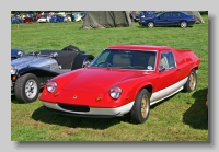 Lotus Europa Twin Cam 1971 front