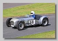 Lotus MkVI 1955 SV racer 68