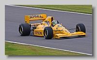Lotus Type 101/3 1989