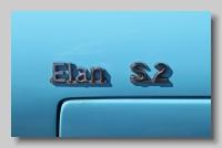 aa_Lotus Elan S2 1965 badge