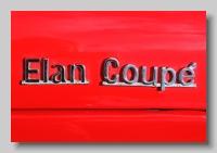 aa_Lotus Elan S3 Coupe 1966 badge