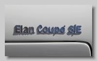 aa_Lotus Elan S3 Coupe SE 1967 badge