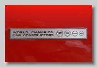 aa_Lotus Elan S4 Coupe 1972 badge