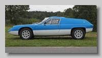 s_Lotus Europa S2 1969 side