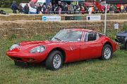 Marcos 1800 GT 1966
