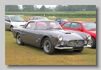 Maserati 3500 GT front