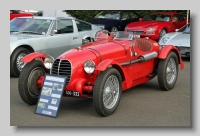 Maserati 4CS 1500 1931 front