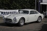 Maserati A6G Zagato 1954