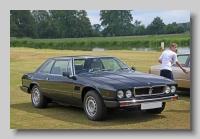Maserati Kyalami front