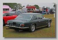 Maserati Mexico rear