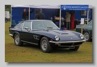 Maserati Mistral 4000 front