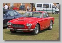 Maserati Sebring.
