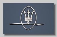 aa_Maserati Mistral 4000 badge