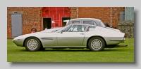 s_Maserati Ghibli side