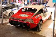 Simca CG Fiorentino 1973 rear