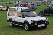 Talbot-Matra Rancho 1983 front
