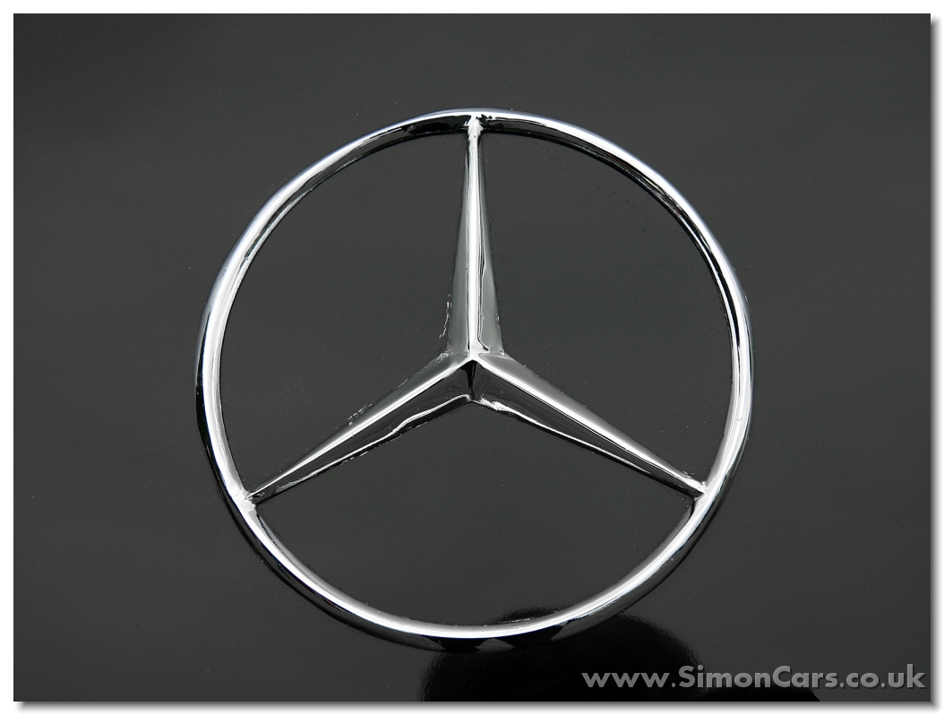 simon cars mercedes benz w186