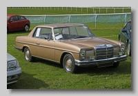 Mercedes-Benz 250 CE 1971 front