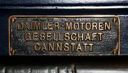 German Veteran Cars
