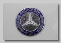 aa_Mercedes-Benz 300SL badge