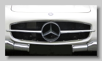 ab_Mercedes-Benz 300SL gullwing grille