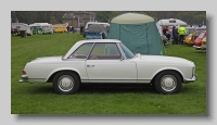 s_Mercedes-Benz 250 SL 1967 side