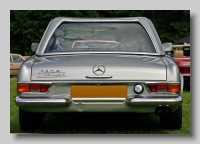 t_Mercedes-Benz 280 SL tail
