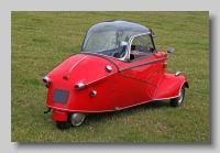 Messerschmitt KR200 rearr