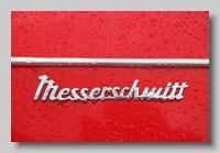 aa_Messerschmitt KR200 Cabrio badgem