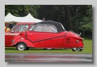 s_Messerschmitt KR200 Cabrio side