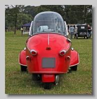 t_Messerschmitt KR200 tail
