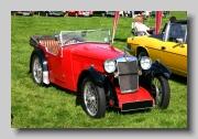 MG F-Type Magna