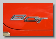 aa_MG MGB GT MkIII badge