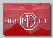 aa_MG MGB GT badge