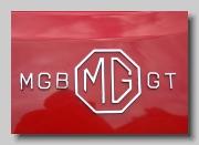 aa_MG MGB GT badge