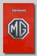 aa_MG MGB MkIIIa badge