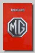 aa_MG MGB MkIIIa badge