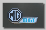 aa_MG MGB MkIIIb badge