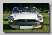 ac_MG MGB MkIIIb head
