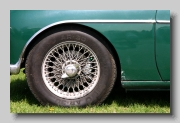 w_MG ZA Magnette wheel